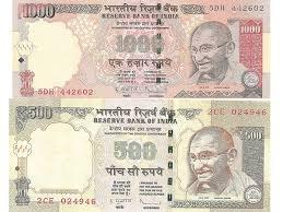 ₹500 or 1000?