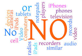 No network, No technology!