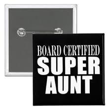 Modern Aunts!