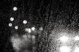 Late night rains!