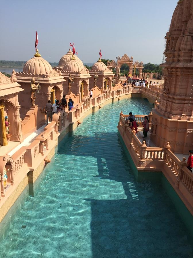 Poicha, Gujarat