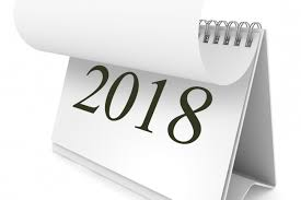 Happy 2018!!!
