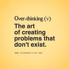 Realisation!