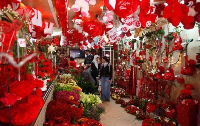 Valentine Fever!