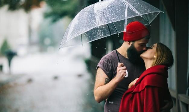 A Little Romance!