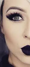 The Betraying Eyes.
