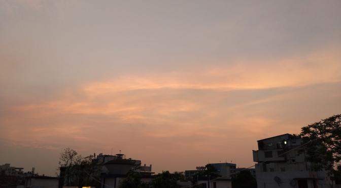 सूरज से गुफ्तगू #2