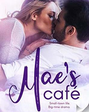Book Review: Mae's Café.